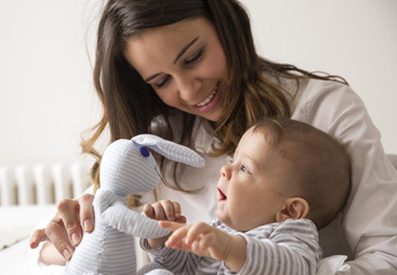 PhilipsAventIran.Com,اونت,آیا نوزاد من برای خوردن غذا آماده است؟