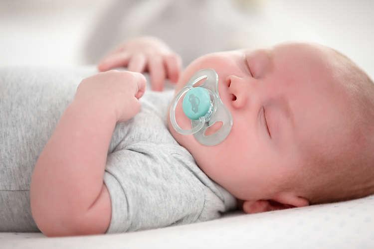 PhilipsAventIran.Com,اونت,پستانک به شناخت دنیای کودک شما کمک می کند