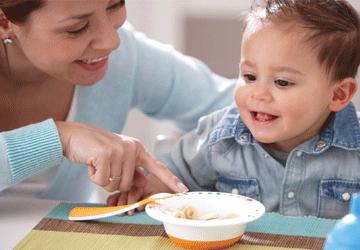 PhilipsAventIran.Com,اونت,پنج نکته اساسی تغذیه نوزاد
