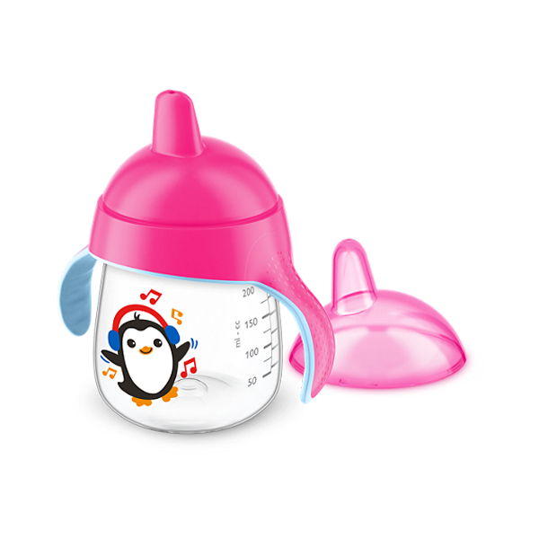 PhilipsAventIran.Com,اونت,آبخوری پنگوئنی 260 میل SCF753/07,03,05