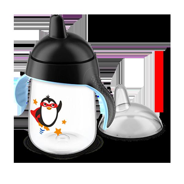 PhilipsAventIran.Com,اونت,آبخوری پنگوئنی 340 میل SCF755/03,05,07