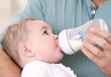 PhilipsAventIran.Com,اونت,مزایای شیردهی